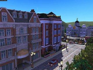 SimCity Społeczności - screen - 2007-09-10 - 89092