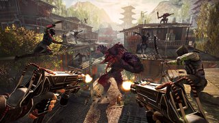 Shadow Warrior 2 id = 300984