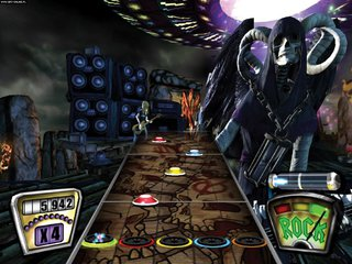 Guitar Hero II - screen - 2007-04-26 - 82241