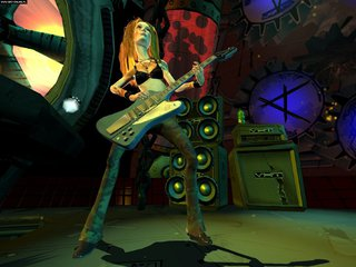 Guitar Hero II - screen - 2007-04-26 - 82245