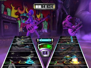 Guitar Hero II - screen - 2007-04-26 - 82246