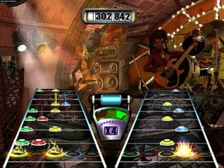 Guitar Hero II - screen - 2007-04-26 - 82247