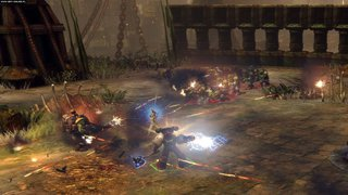 Warhammer 40,000: Dawn of War II - screen - 2009-10-14 - 166887