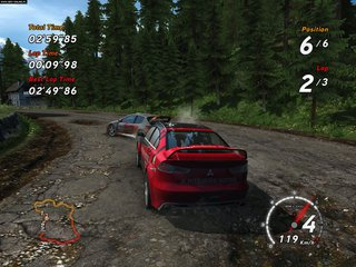 Sega Rally - screen - 2007-10-19 - 90885