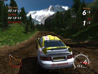 Sega Rally - screen - 2007-10-19 - 90886