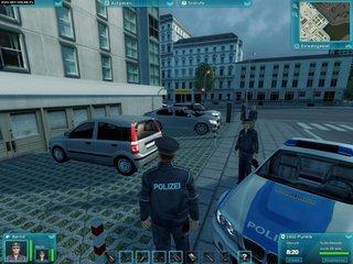 Symulator Policji (2011) - screen - 2012-10-18 - 249726