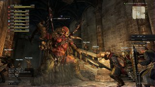 Dragon's Dogma Online - screen - 2015-05-29 - 300351