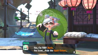 Splatoon 2 id = 345441