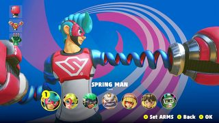 Arms id = 345443