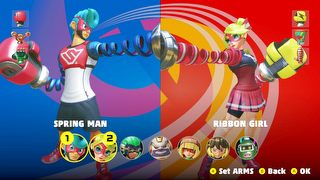 Arms id = 345444