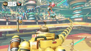 Arms id = 345446