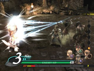 Valkyrie Profile 2: Silmeria - screen - 2007-09-10 - 89128