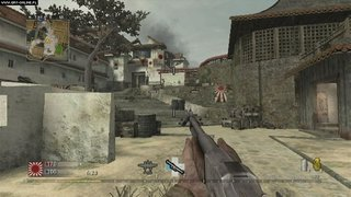 Call of Duty: World at War id = 128150