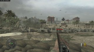 Call of Duty: World at War id = 128156