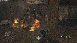 Call of Duty: World at War id = 128157