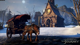 Fable: The Journey - screen - 2012-06-07 - 240116