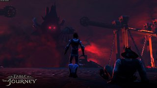 Fable: The Journey - screen - 2012-06-07 - 240117