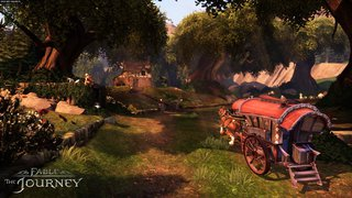 Fable: The Journey - screen - 2012-06-07 - 240118
