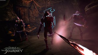Fable: The Journey - screen - 2012-06-07 - 240119