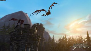Fable: The Journey - screen - 2012-06-07 - 240120