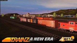 Trainz Simulator: A New Era id = 291247