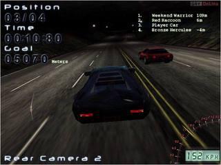 Midnight Racing: Long Night id = 5792