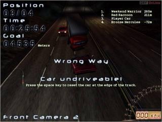Midnight Racing: Long Night id = 5795