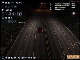 Midnight Racing: Long Night id = 5798
