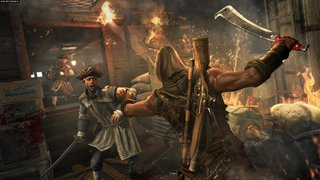 Assassin's Creed IV: Black Flag - Freedom Cry - screen - 2013-12-13 - 274679