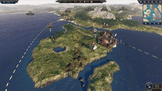 Total War Saga: Thrones of Britannia - screen - 2018-03-16 - 368377