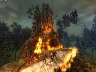 Wiedźmin: Edycja Rozszerzona - screen - 2008-11-03 - 121336