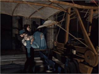 Dracula 2: Ostatnie Sanktuarium - screen - 2001-02-19 - 1606