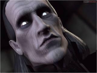 Dracula 2: Ostatnie Sanktuarium - screen - 2001-02-19 - 1607