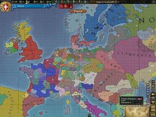 Europa Universalis Iii The Divine Wind Screenshots Pc