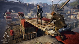 Assassin's Creed: Syndicate - screen - 2015-10-23 - 309759