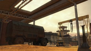 Metal Gear Solid V: The Phantom Pain - screen - 2015-09-18 - 307616