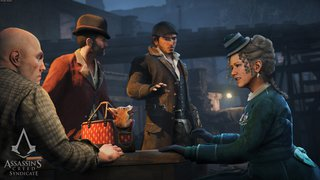 Assassin's Creed: Syndicate - screen - 2015-10-23 - 309760