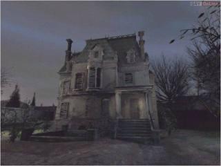 Dracula 2: Ostatnie Sanktuarium - screen - 2001-02-19 - 1608