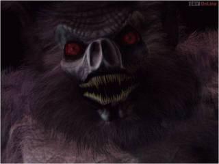 Dracula 2: Ostatnie Sanktuarium - screen - 2001-02-19 - 1609