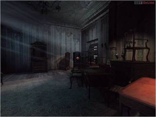 Dracula 2: Ostatnie Sanktuarium - screen - 2001-02-19 - 1610