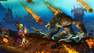 World of Warcraft: Cataclysm - screen - 2010-12-07 - 199554