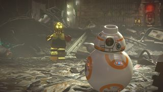 LEGO Star Wars: The Force Awakens id = 324421