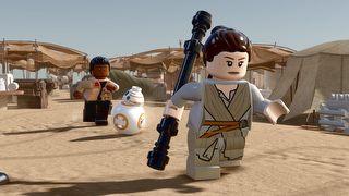 LEGO Gwiezdne wojny: Przebudzenie Mocy - screen - 2016-06-17 - 324422