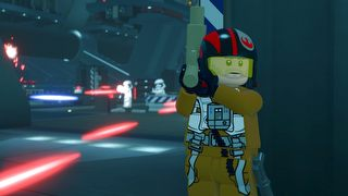LEGO Star Wars: The Force Awakens id = 324423