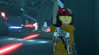 LEGO Gwiezdne wojny: Przebudzenie Mocy - screen - 2016-06-17 - 324423