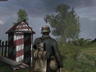 Snajper: Sztuka zwyciężania - screen - 2008-11-03 - 121349