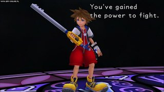 Kingdom Hearts HD 1.5 Remix id = 267547