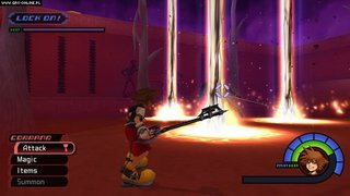 Kingdom Hearts HD 1.5 Remix id = 267548