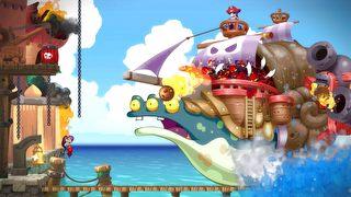 Shantae: Half-Genie Hero - screen - 2016-06-17 - 324424