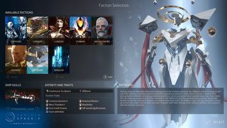 Endless Space 2 id = 340451